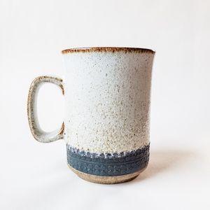 Vintage Dunoon Ceramics 70s Stoneware